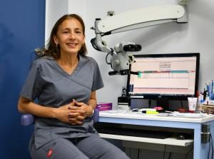 Dra. MARÍA EMILIA GÓMEZ DEBITONTO